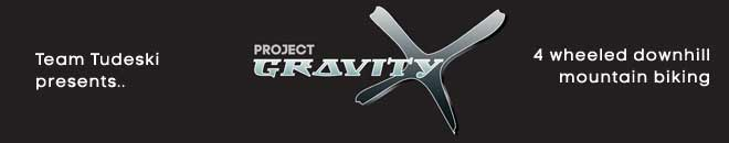 Project Gravity X